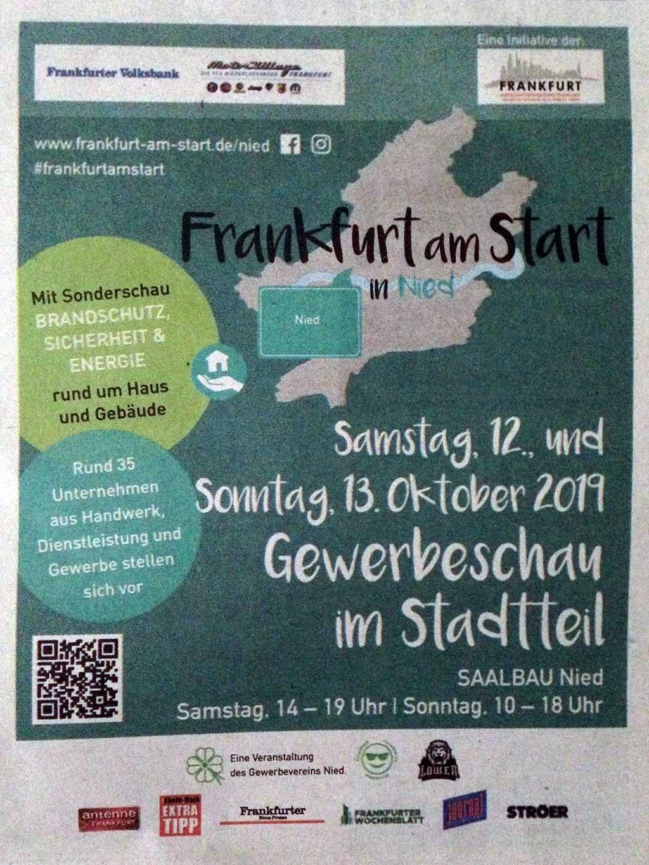 Frankfurt am Start