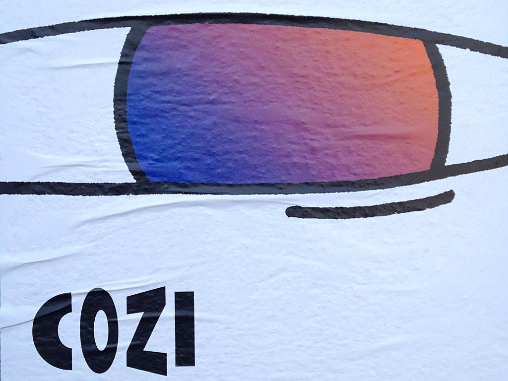 Cozi 2018 - Comic und Zinefest in Frankfurt