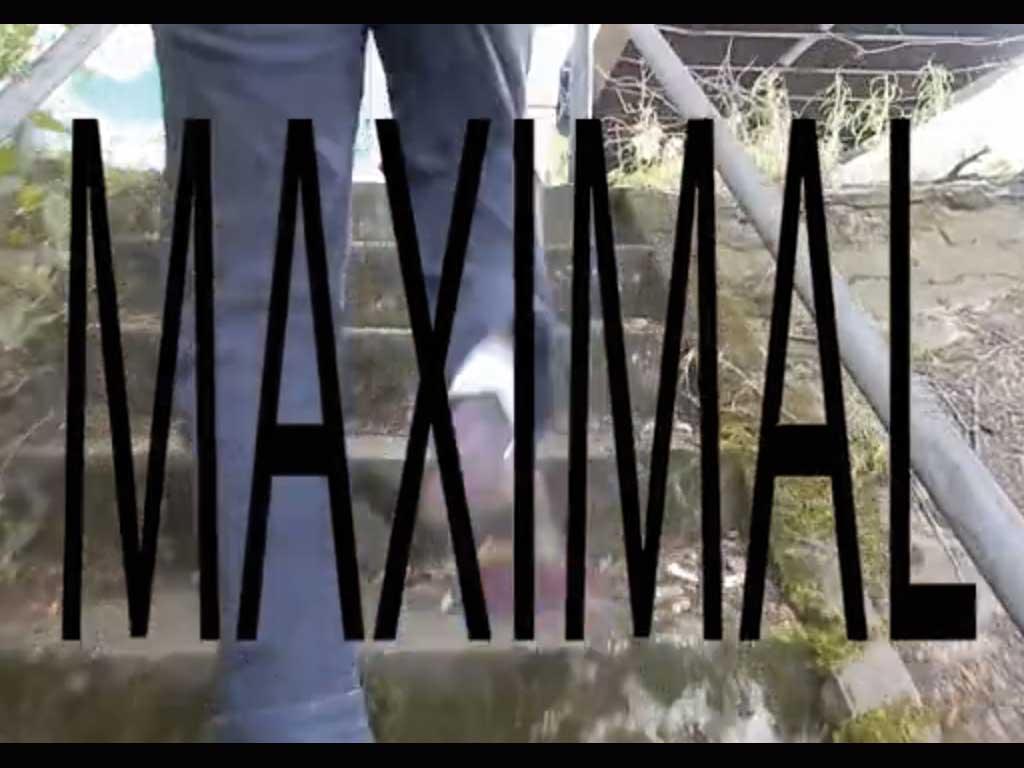 Frankfurt Maximal