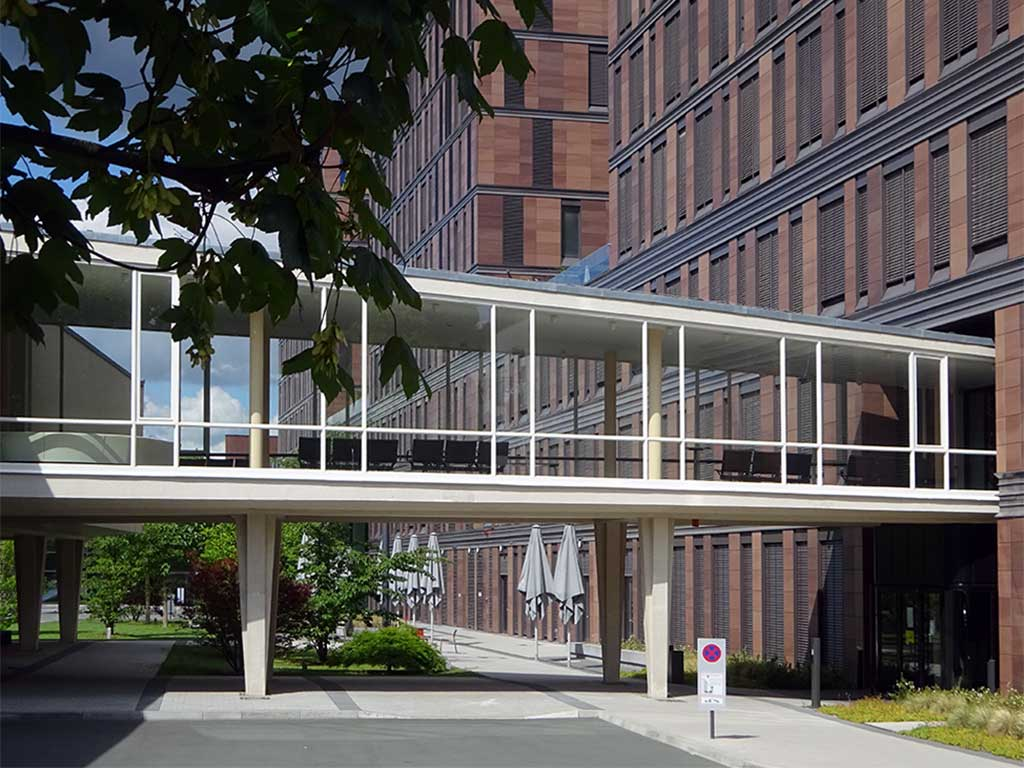 Frankfurt School of Finace & Management