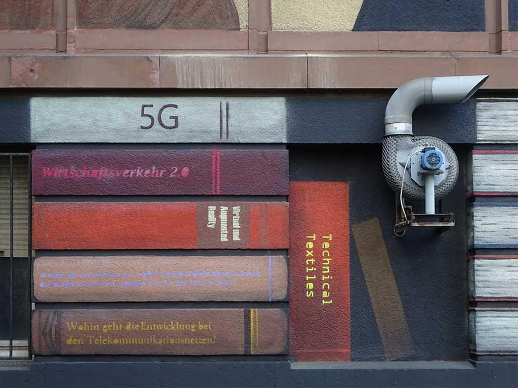 Frankfurt University of Applied Sciences -Bücher