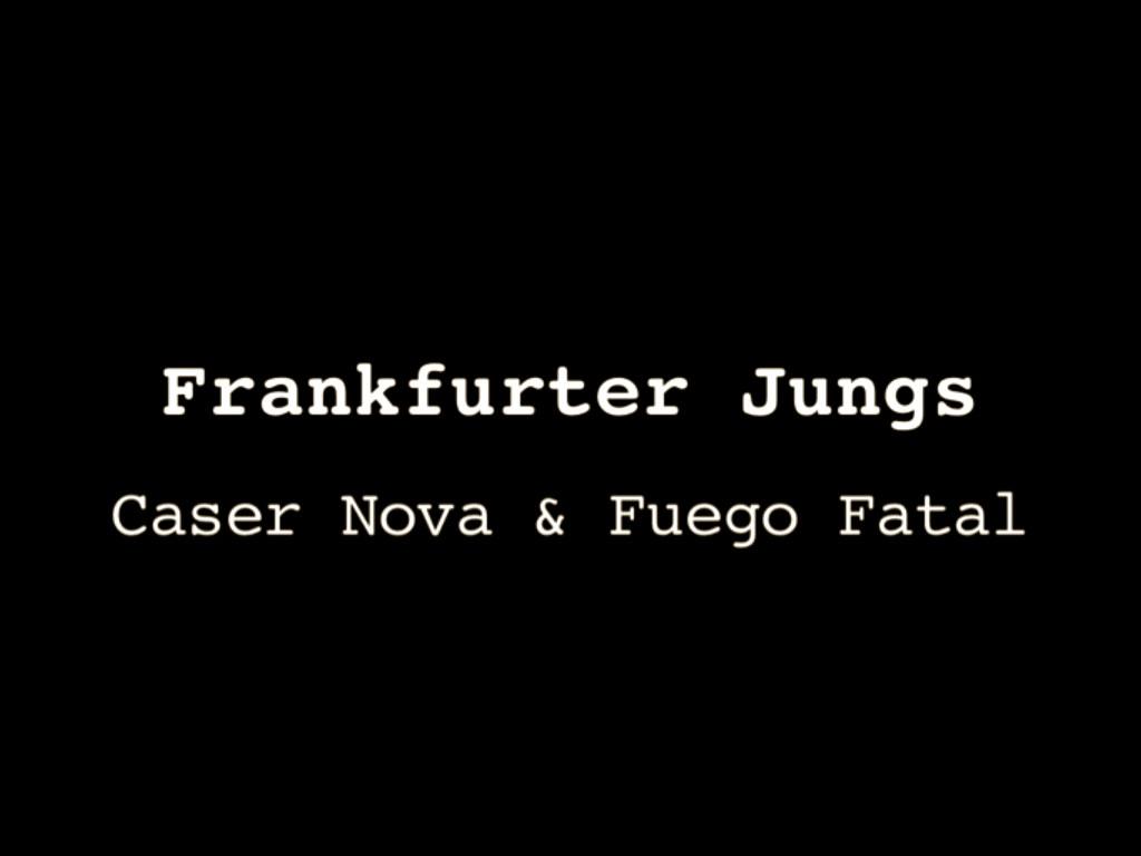 Frankfurter Jungs