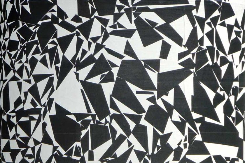 Frankfurter Kunstsäule - Crystal