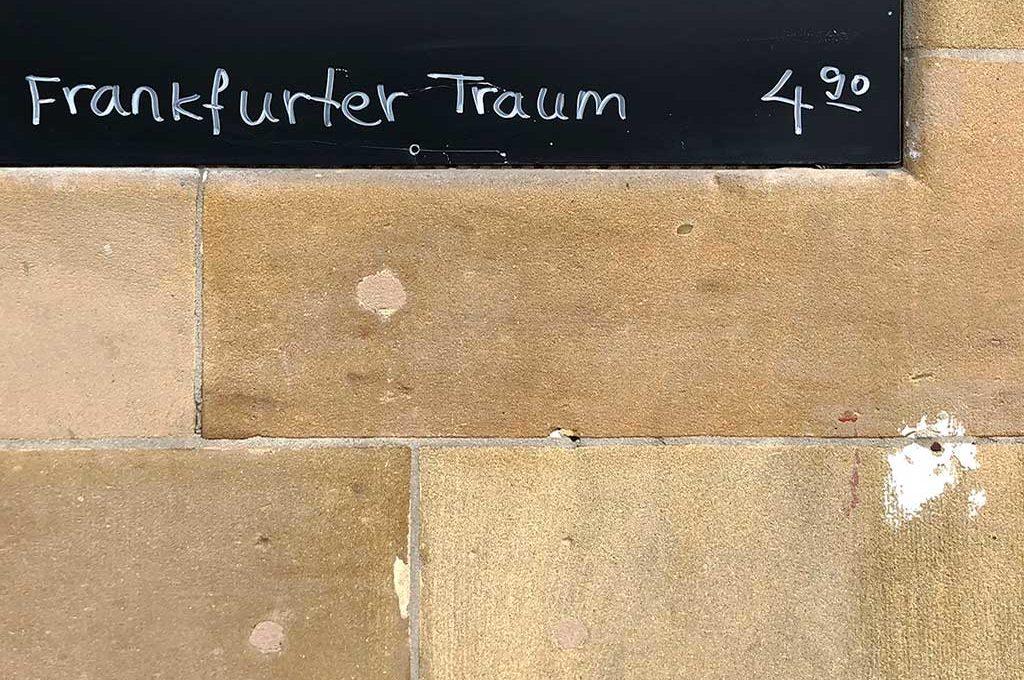 Frankfurter Traum