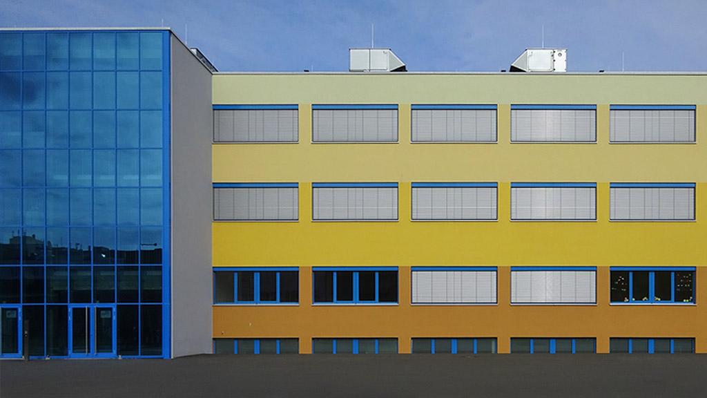 Freie Christkliche Schule in Frankfurt am Main