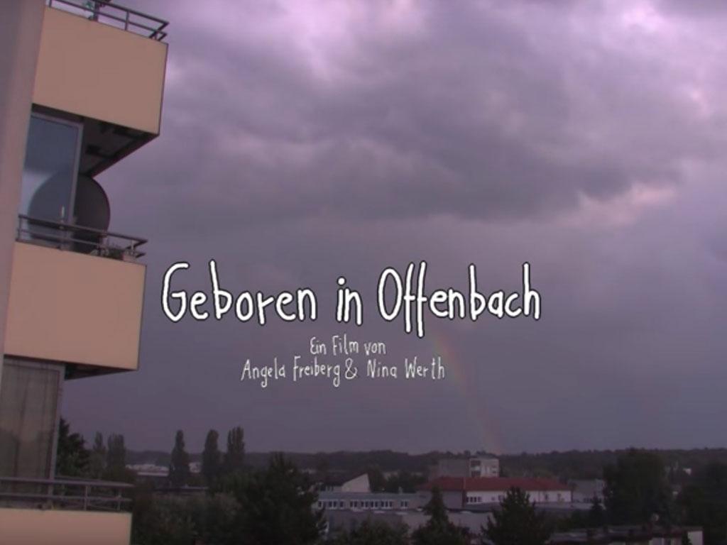 Film: Geboren in Offenbach