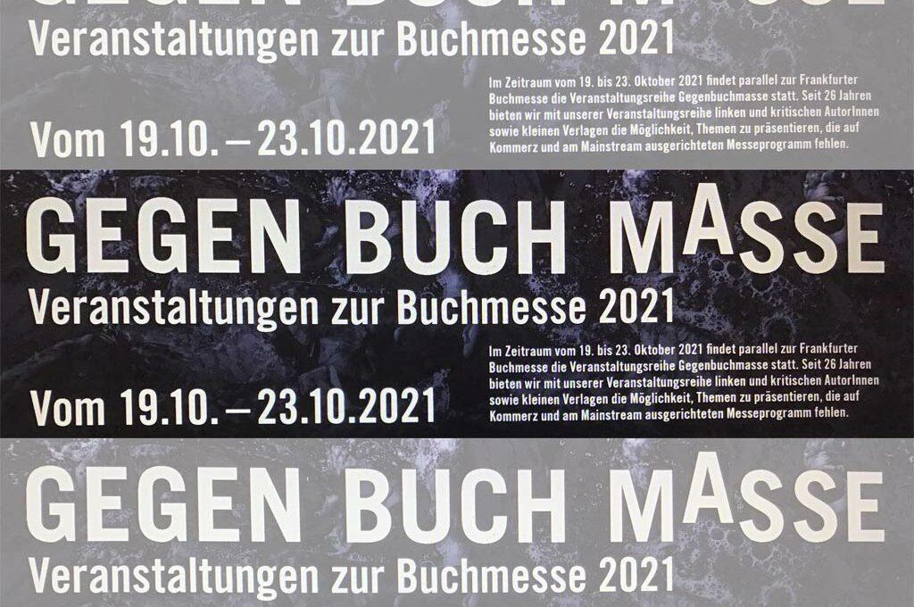 GEGENBUCHMASSE 2021