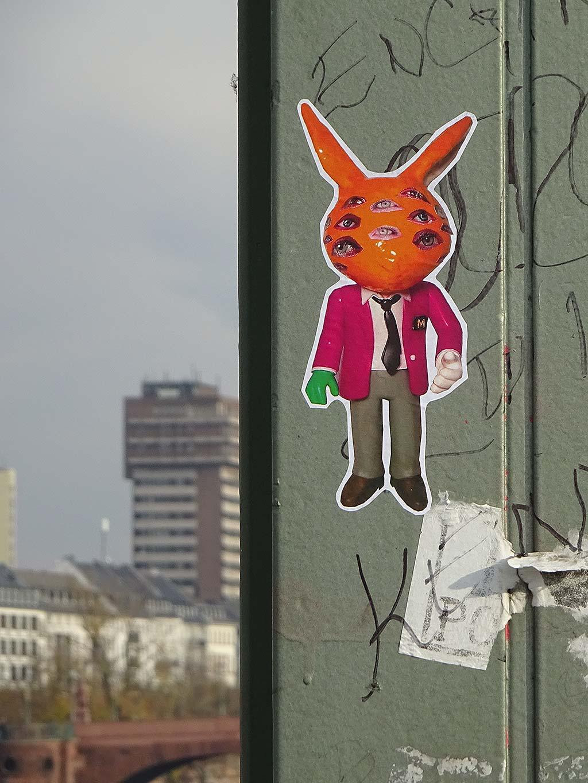 Ghetto Trash und Death Bunny Army