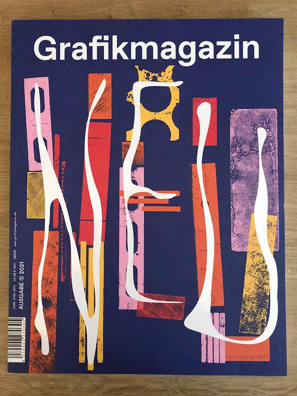 Grafikmagazin
