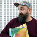 Groove Magazin - Resident Podcast 3 - Ata