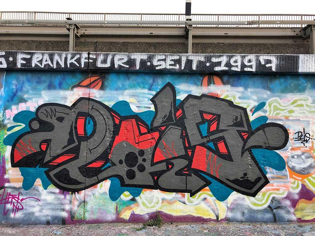 Hall of Fame in Frankfurt - September 2020