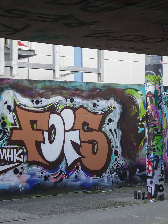 Hall of Fame in Frankfurt am Main