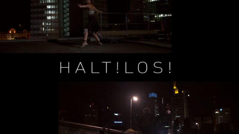 Spielfilm HALT!LOS!