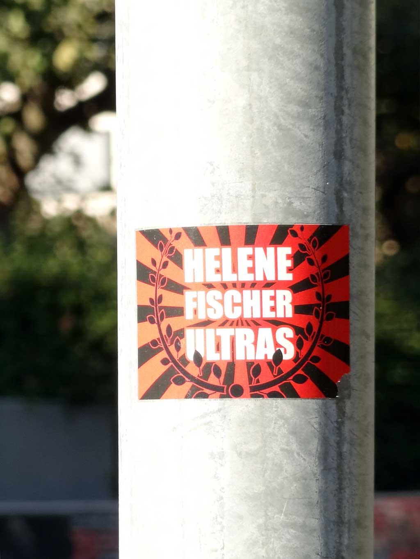 Helene Fischer Ultras
