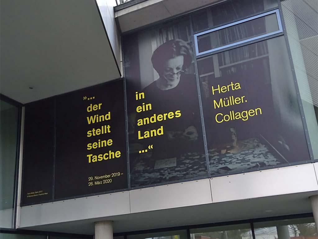 Herta Müller - Collagen
