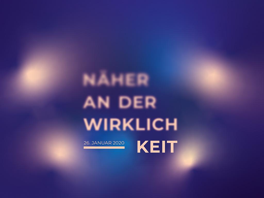 1. Hessischer Dokumentarfilmtag
