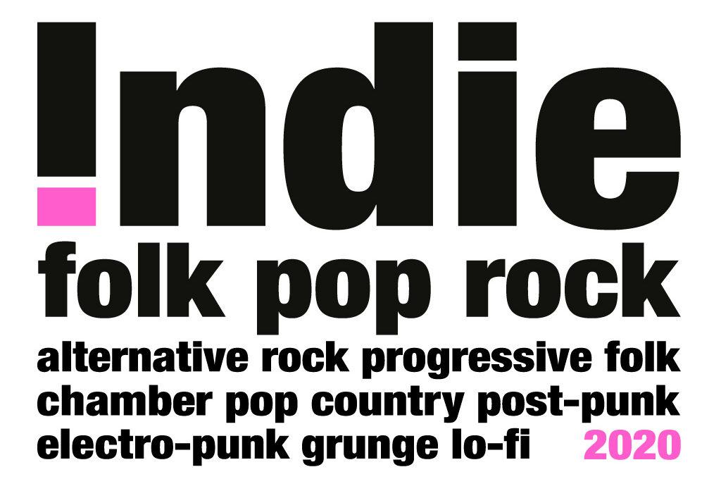 Top Songs Indie 2020