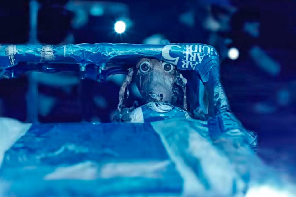 """Julien Baker - """"Hardline"""""""