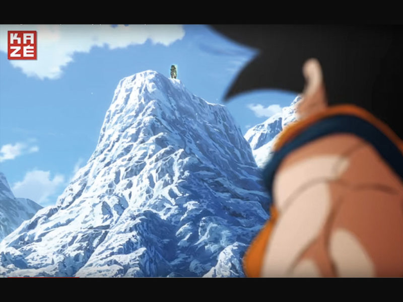 Dragonball Super: Broly bei den KAZÈ Anime Nights 2019