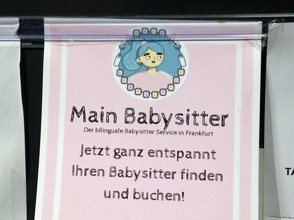 Main Babysitter