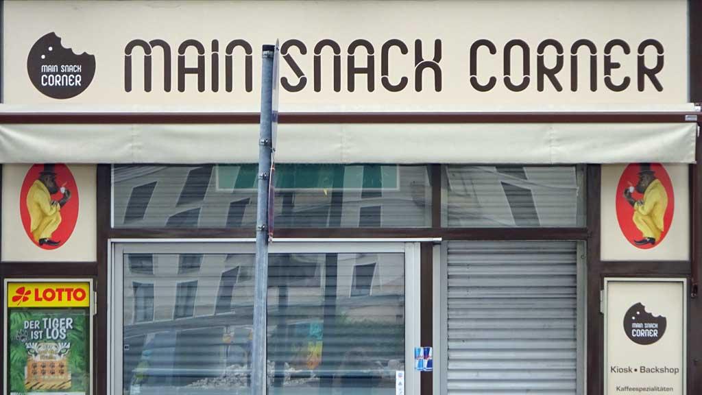 Main Snack Corner