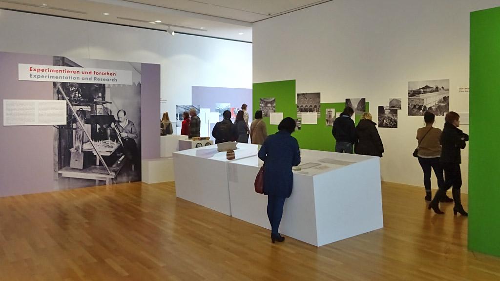 """""""Moderne am Main""""-Ausstellung im Museum Angewandte Kunst in Frankfurt"""
