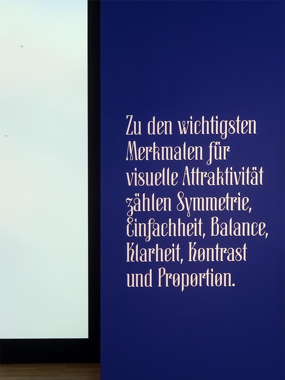 MAK Frankfurt: Sagmeister & Walsh - Beauty