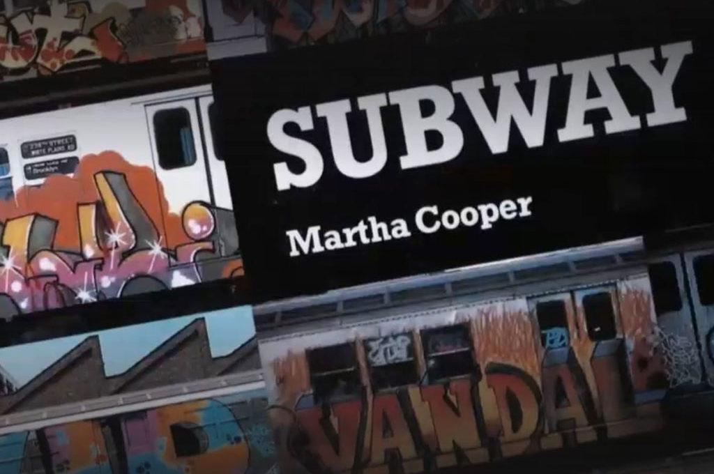 Martha Cooper - Königin der Street Art
