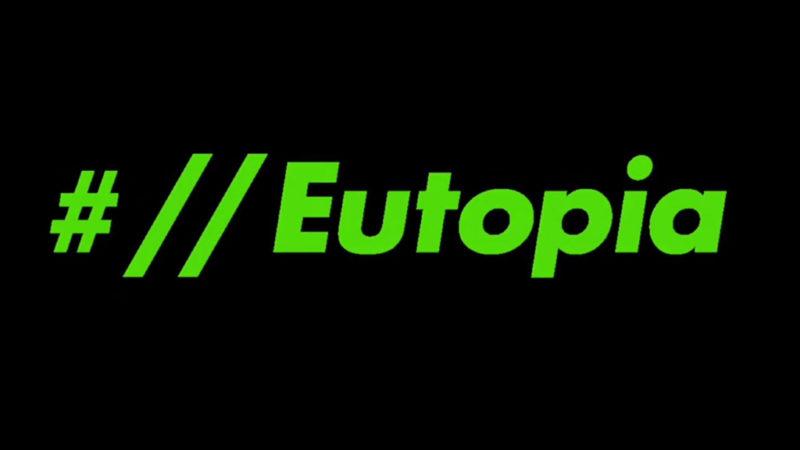 Massive Attack - Eutopia EP