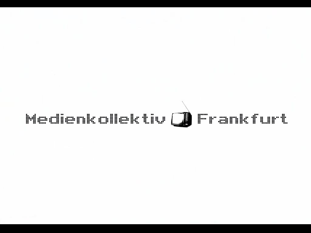 Medienkollektiv Frankfurt