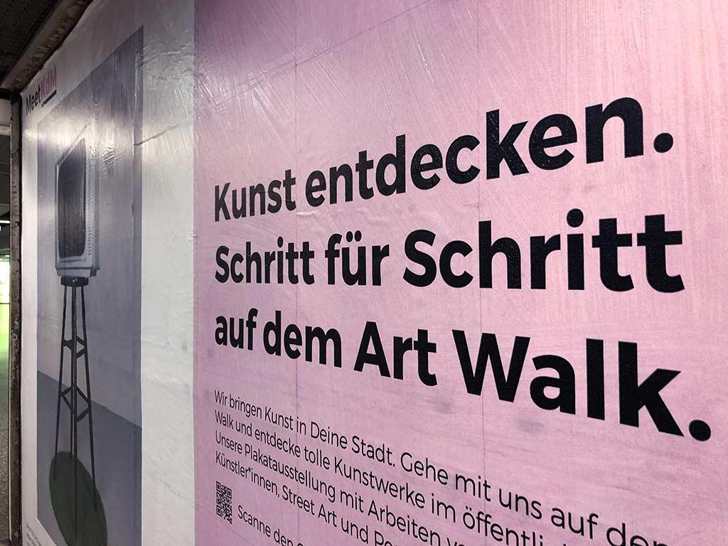 Meet Frida - Kunst entdecken in Frankfurt