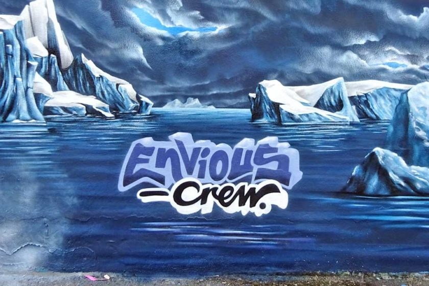 Meeting of Styles 2019 in Weisbaden - Envious Crew
