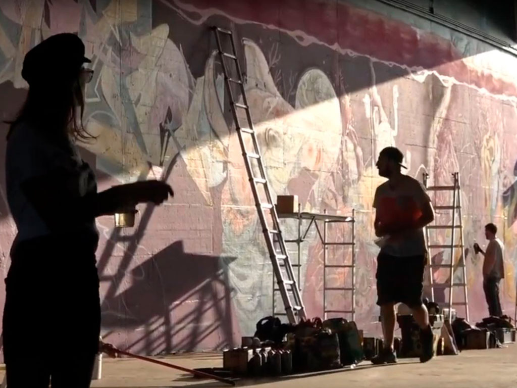 Video vom Meeting of Styles 2020 in Wiesbaden