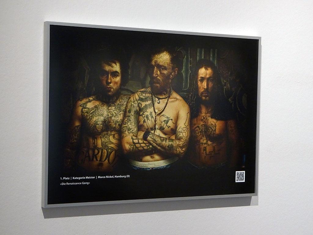 Museum für Kommunikation Frankfurt - DOCMA Award 2019 - Remix Culture