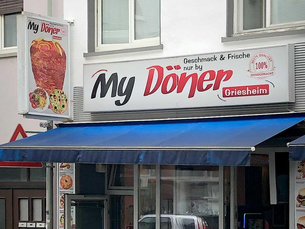 My Döner
