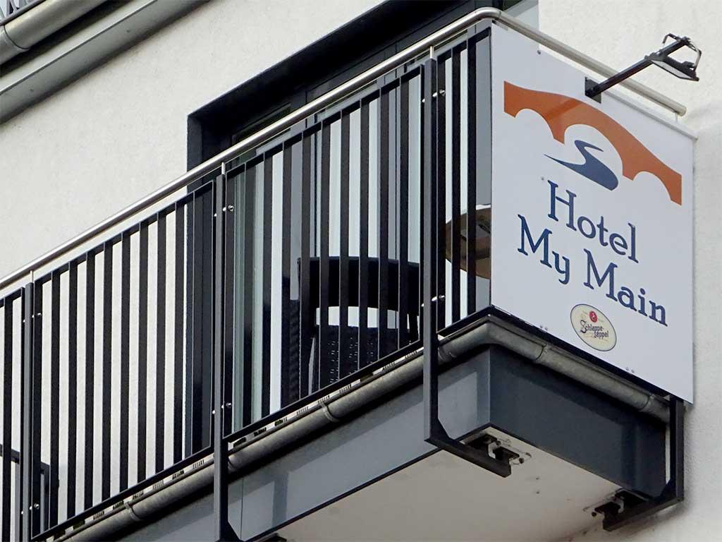 Hotel My Main