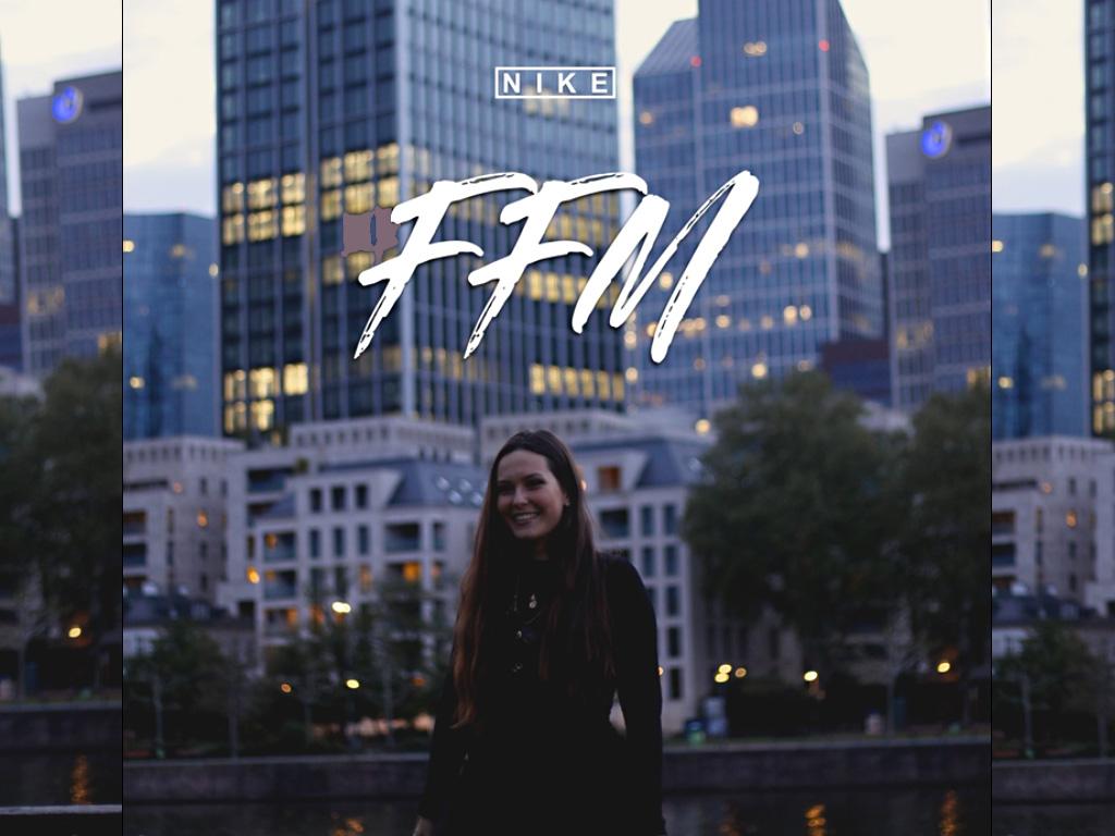 NIKE - FFM