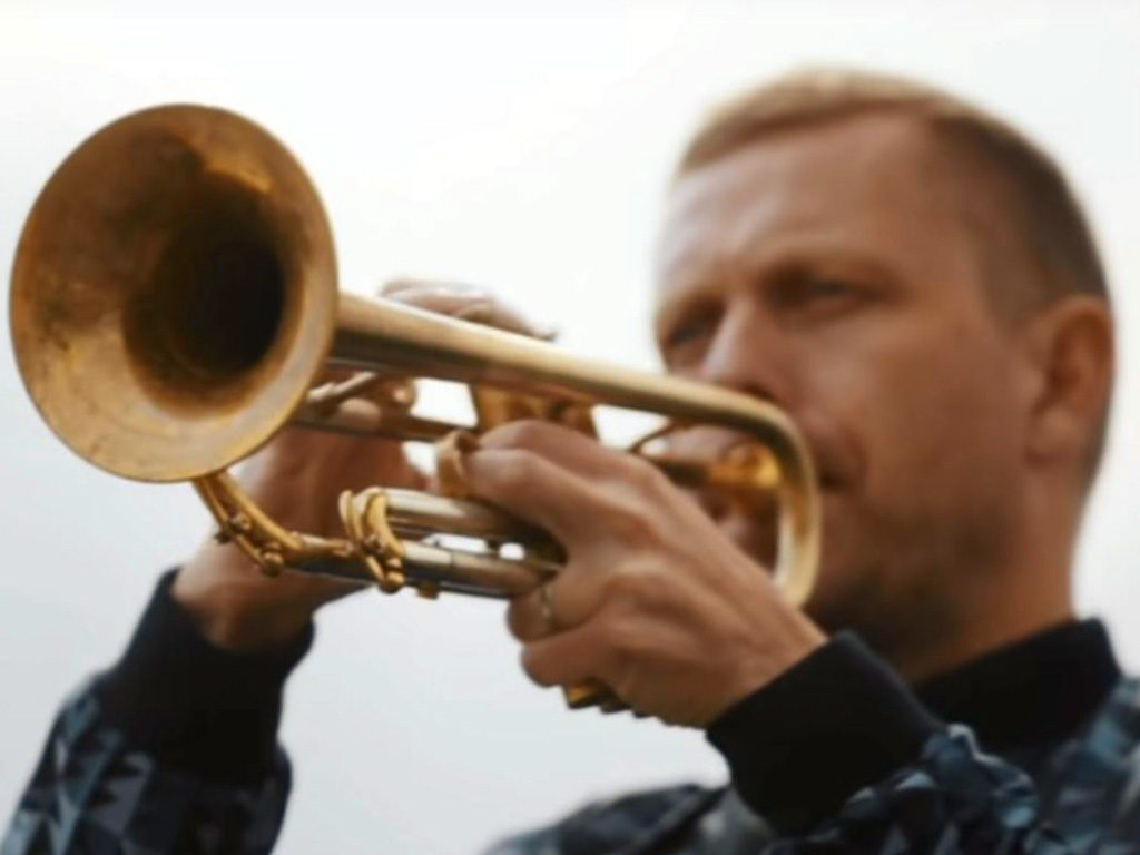 Nils Wuelker - Hidden Intensions