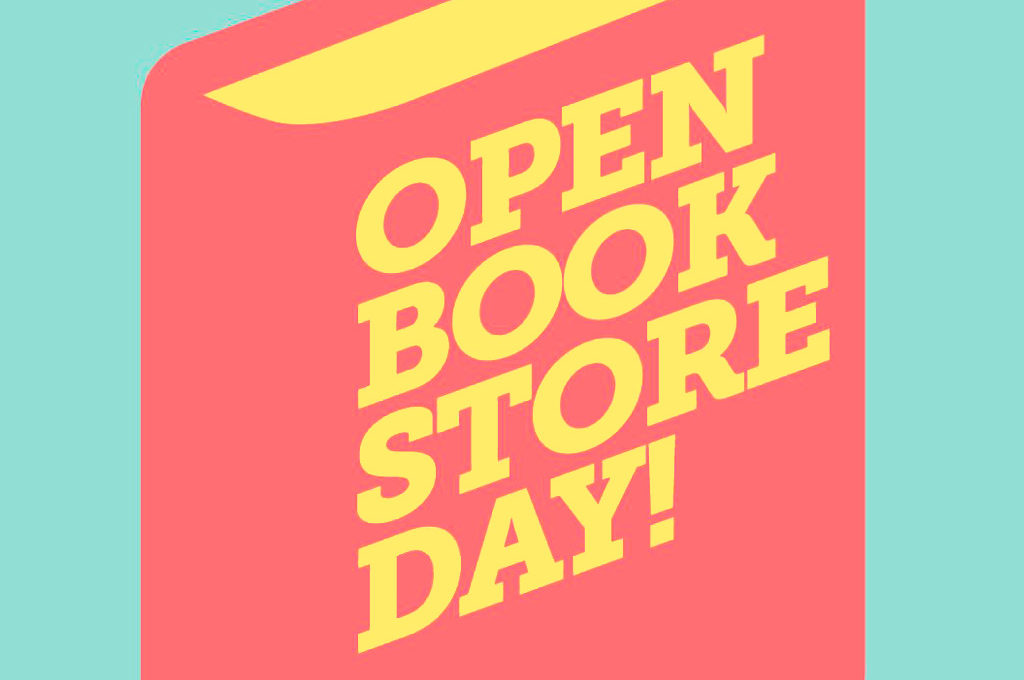 Open Book Store day in Frankfurt 2020