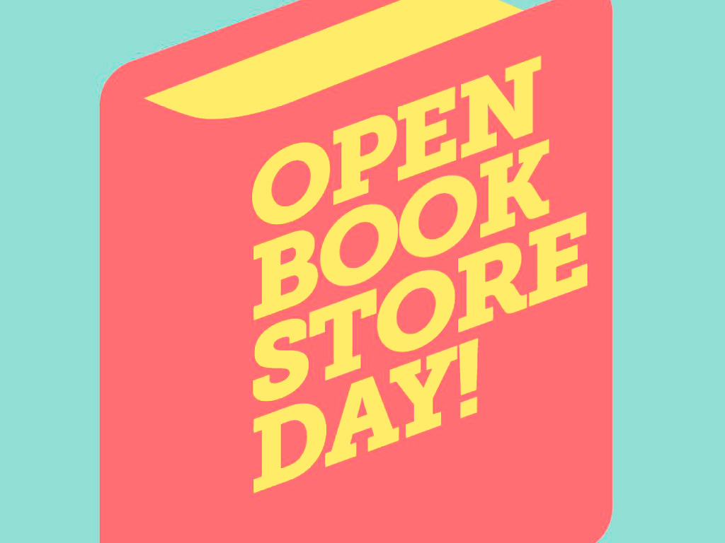 Open Book Store day in Frankfurt 2020