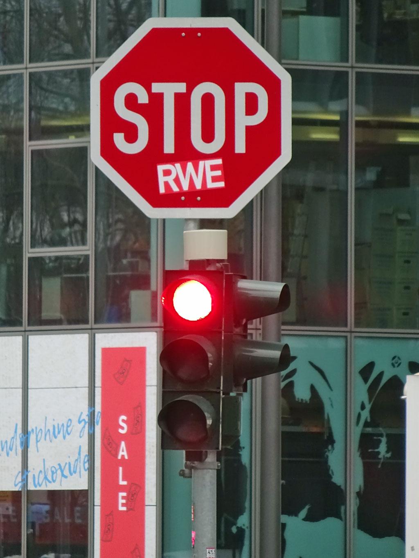 Stop RWE