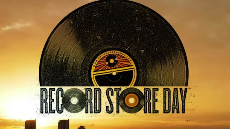 Record Store Day Germany
