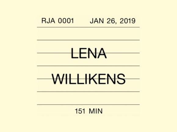 Robert Johnson Archive - Lena Willikens