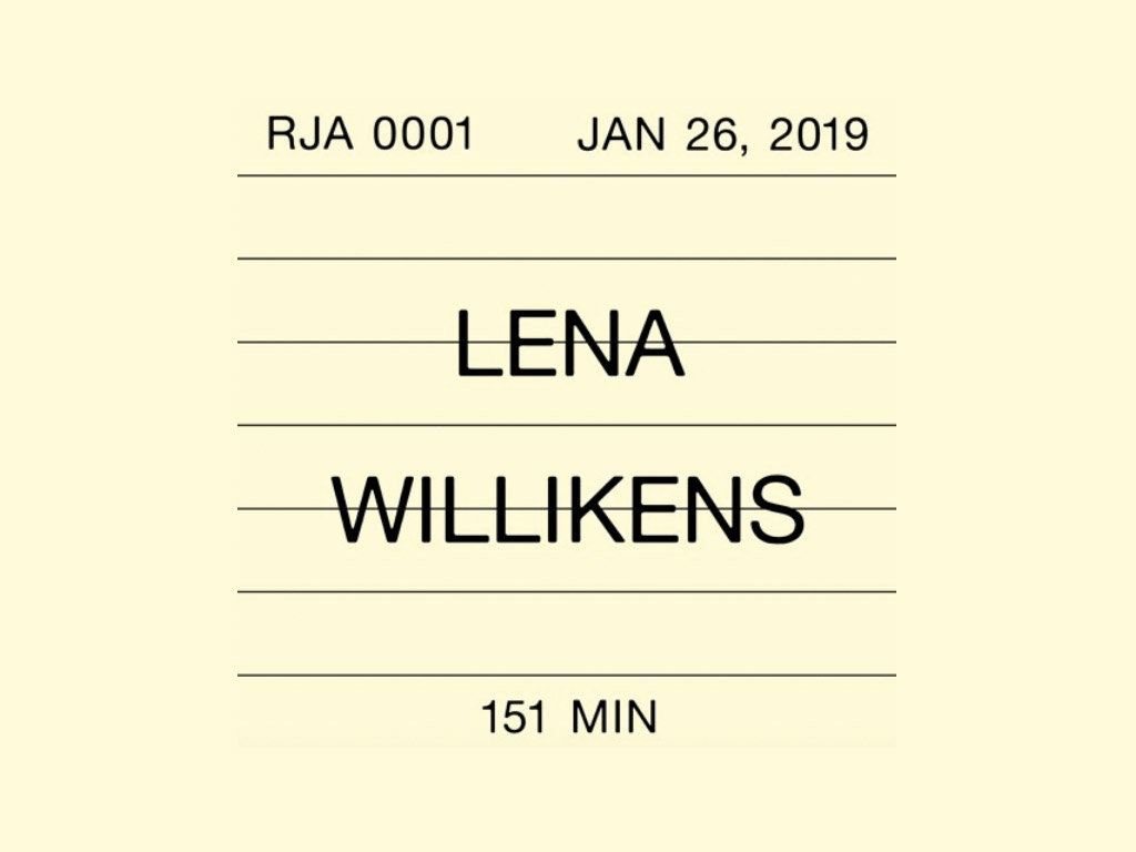 Robert Johnson Archive - Lena Willikens