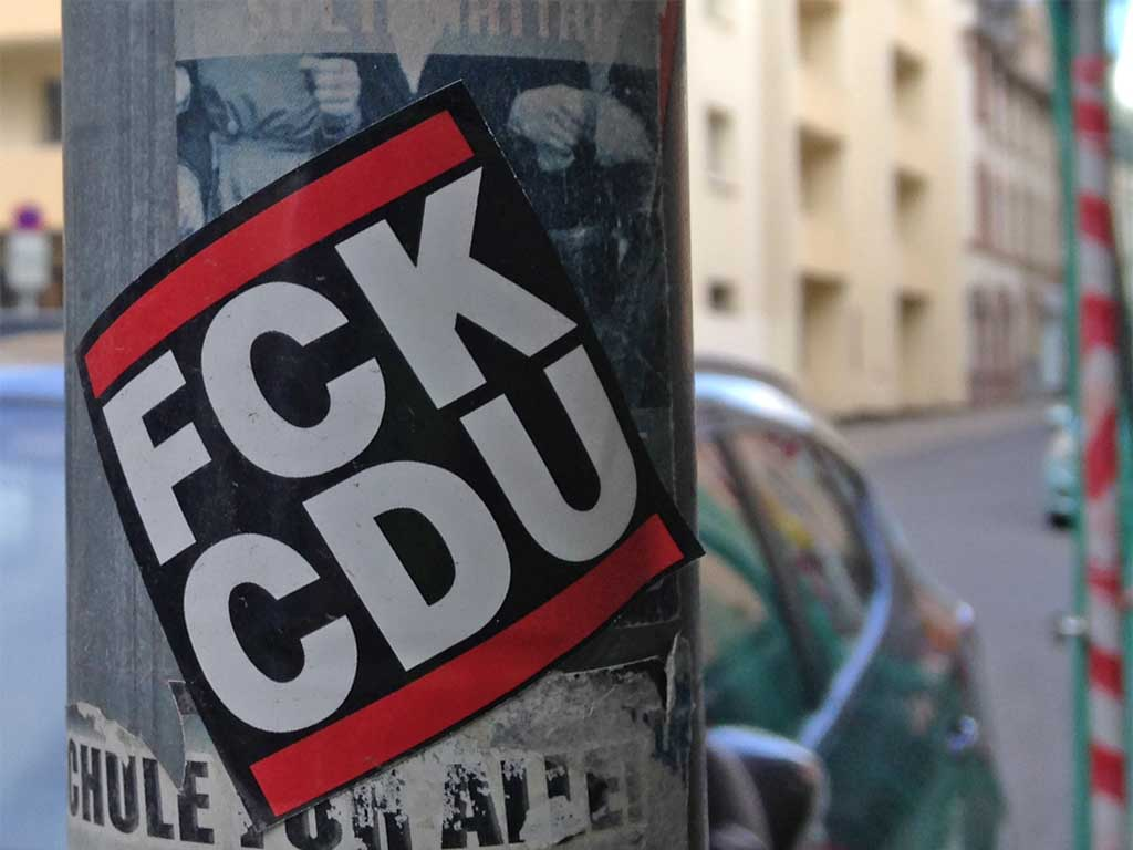 RUN-DMC-Meme-Variante FCK CDU