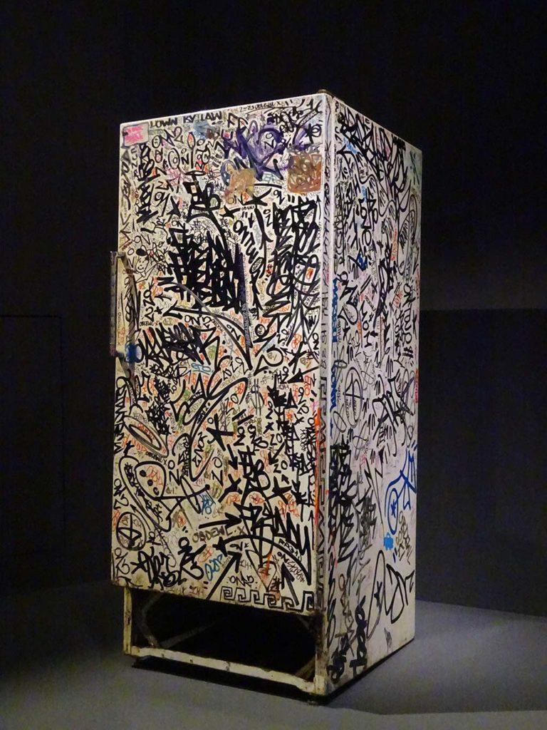 Basquiat-Ausstellung in der Schirn Kunsthalle in Frankfurt