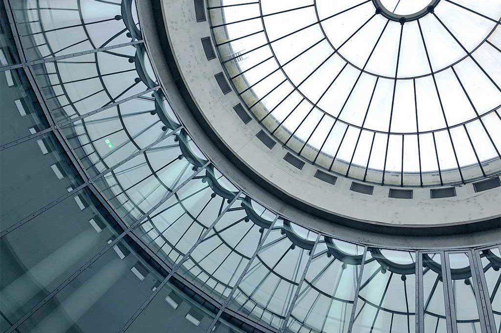 Schirn Kunsthalle Frankfurt - Ausstellungen 2021