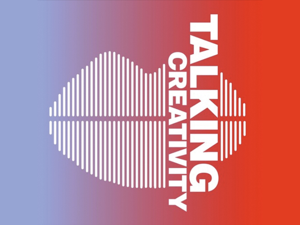 Schirn Podcast - Talking Creativity