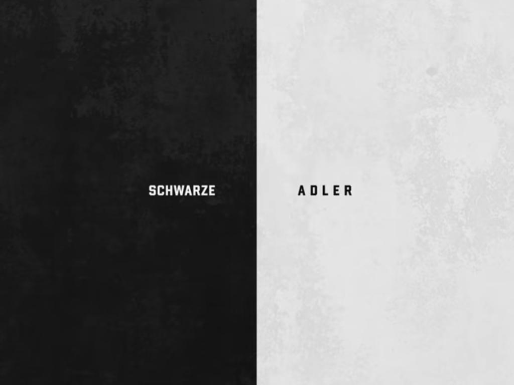 Schwarze Adler - Doku über schwarze Fußballer in Deutschland