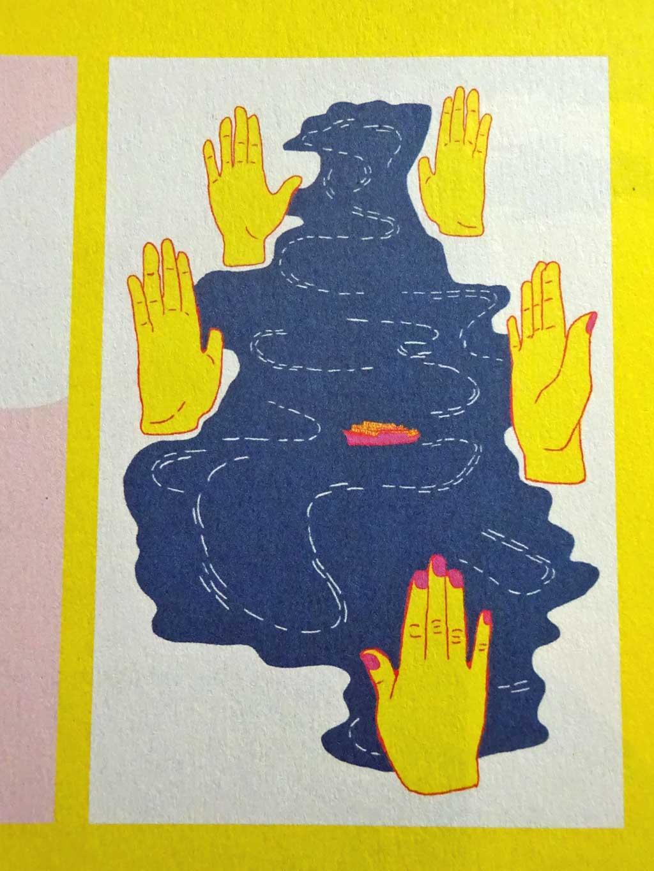 Slanted #34 - Europe - Paula Troxler